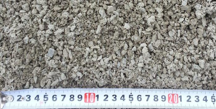 Subbus 0-4 mm